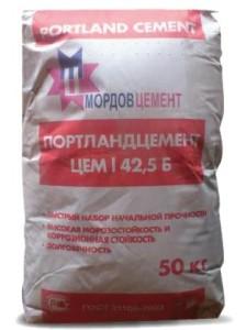цемент м 500 в Черноголовке